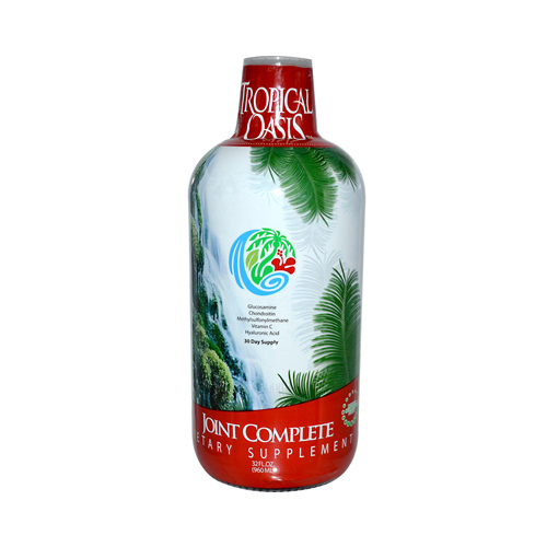 Tropical Oasis Joint Complete - 32 fl oz