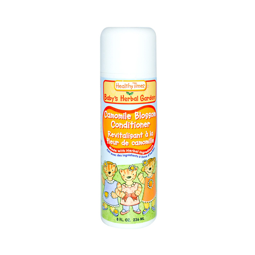 Healthy Times Conditioner Chamomile Blossom - 8 fl oz