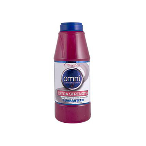 Heaven Sent Omni Cleansing Drink Fruit Punch - 16 fl oz