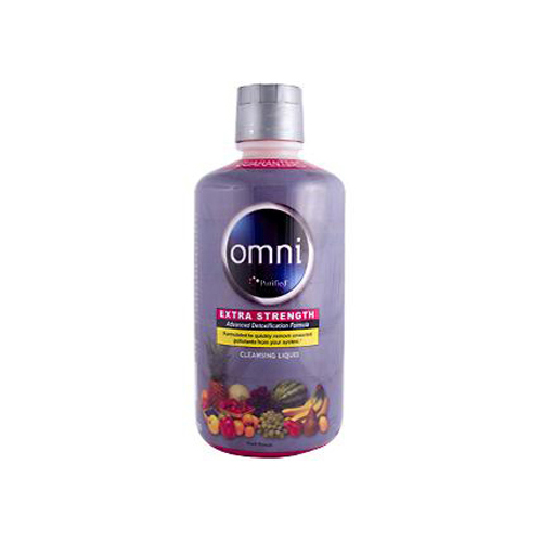 Heaven Sent Extra Strength Cleansing Liquid - Fruit Punch - 32 oz