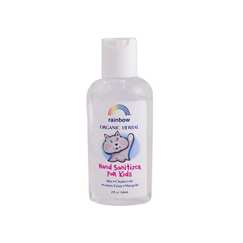 Rainbow Research Hand Sanitizer For Kids - 2 oz