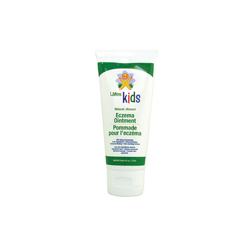 Lafe's Natural Body Care Kids Eczema Ointment - 2.54 oz