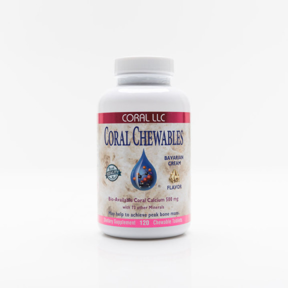 Coral Chewables