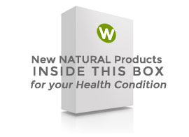 Natural Remedy Box Delivered!