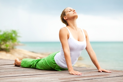 Yoga for Fibromyalgia
